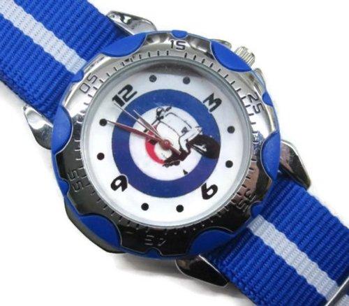 happy-new-year-gifts-wristwatches-nylon-band-usfsp07-rotating-bezel-sporty-watch-nylon-strap-blue-la