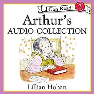 Arthur's Audio Collection Audiobook