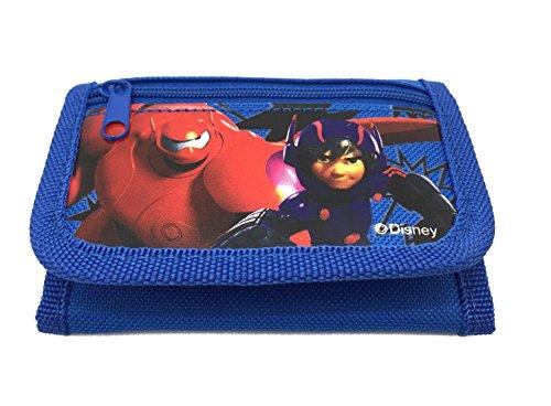 Best buy Disney Big Hero 6 Brand New 2014 Tri Fold Wallet -