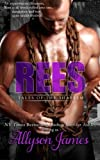 img - for Rees (Tales of the Shareem) (Volume 1) by Allyson James (2014-02-19) book / textbook / text book