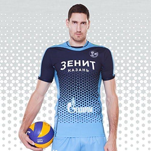 Errea Zenit Zenit Kazan Volleyball T Shirt M Amazon Ca Clothing Accessories