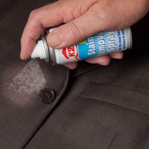 Espray quitamanchas para limpieza en seco de 100 ml: Amazon ...