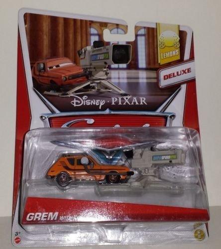 disney cars with camera - 9