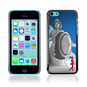 MMZ DIY PHONE CASEYOYOSHOP [Cool Ancient Greek Statue] Apple iphone 5/5s Case