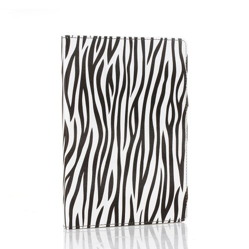 TNP Google Nexus Zebra Black product image