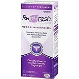 RepHresh Vaginal Gel 0.07oz with 4 Pre-filled