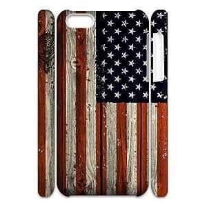 diy phone caseAmerican Flag Unique Design 3D Cover Case for iphone 6 plus 5.5 inch,custom cover case ygtg-773519diy phone case