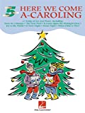 Here We Come A-Caroling, , 0634008544