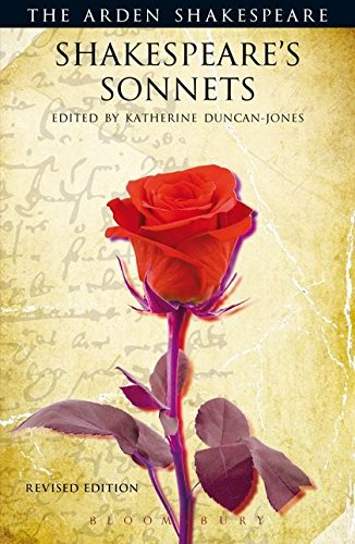 Shakespeare's Sonnets: Revised (Arden Shakespeare)