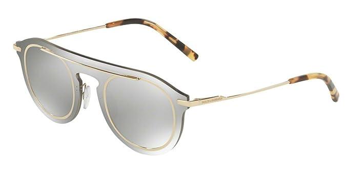 Dolce & Gabbana 0DG2169, Gafas de Sol para Hombre, Light ...