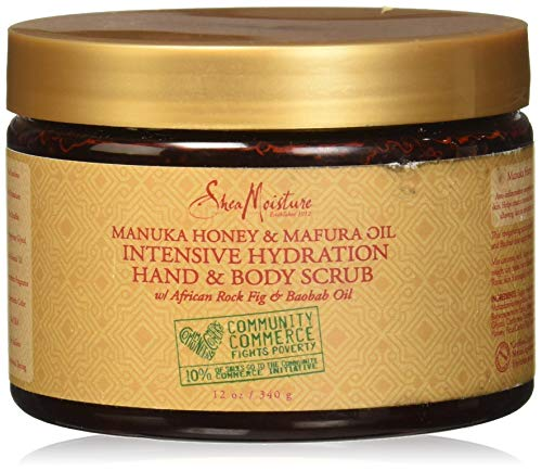 SheaMoisture Manuka Honey Mafura