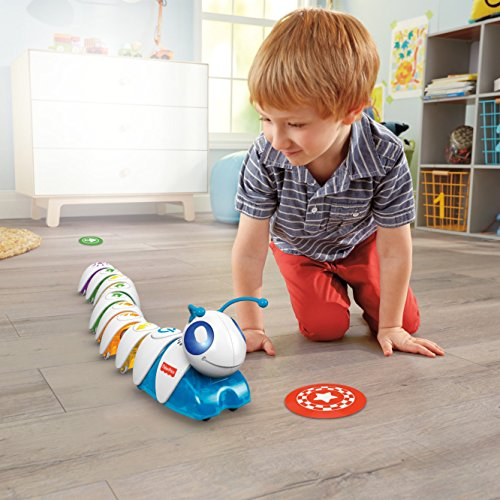 51NOPP4H1gL - Fisher-Price Think & Learn Code-a-Pillar