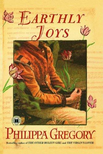 Book cover for Earthly Joys