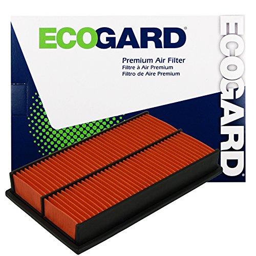 ECOGARD XA4648 Premium Engine Air Filter Fits Mazda Miata, Protege / Ford Escort / Mazda 323 / Mercury Tracer