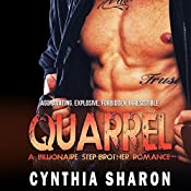 Quarrel: My Stepbrother's Keeper, Book 5 | Cynthia Sharon