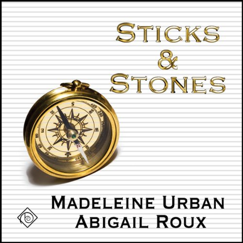 Sticks and Stones Audiobook [Free Download by Trial] thumbnail