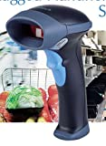 Unitech MS840-SUPBGC-SG Barcode Scanner, MS840P, Laser, RF 2.4 GHz, USB Dongle