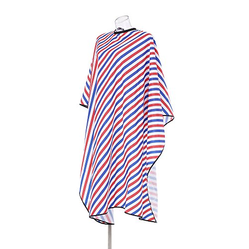 Haircutting Cape, Anself Pro Salon Apron, Hairdressing Gown, Hair Dyeing Cape by Anself