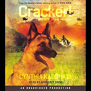 Cracker! Audiobook