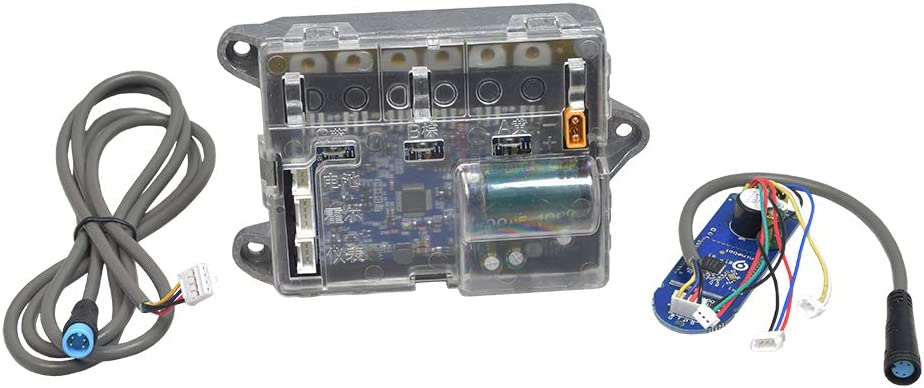 AlveyTech Bluetooth Board, Motherboard, Harness for The Xiaomi Mi M365