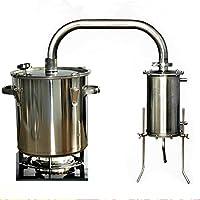 12-70L DIY CASA Alambique Destilador Destilación Still Caldera