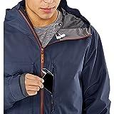 Dakine Men's Smyth Pure Gore-Tex 2l Jacket, Black, M