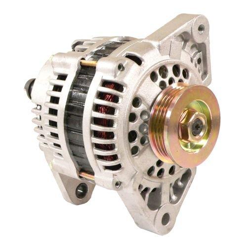 nissan 240sx alternator - 1