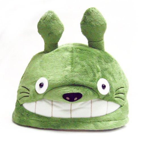 Totoro: Smiles Green Totoro Costume