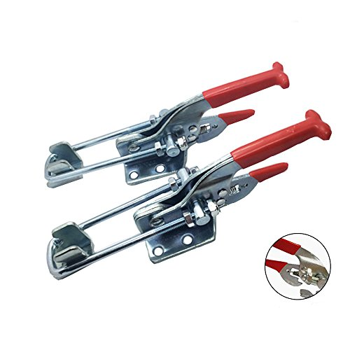 Most bought Toggle Clamps