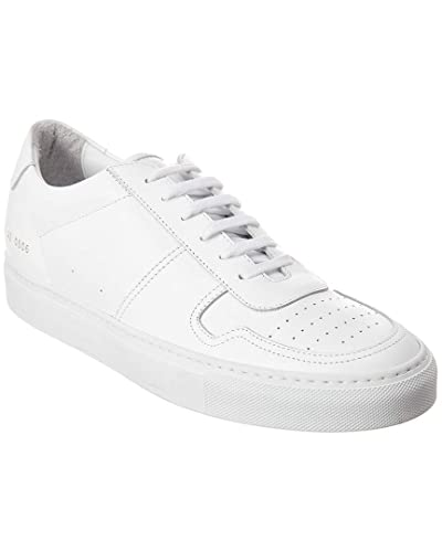 55afeaf3a6f0a Amazon.com | Common Projects Bball Low-Top Leather Sneaker, 41 ...