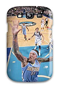 Herbert Mejia's Shop 7119414K567493126 denver nuggets nba basketball (20) NBA Sports & Colleges colorful Samsung Galaxy S3 cases