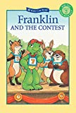 Franklin and the Contest (Kids Can Read)