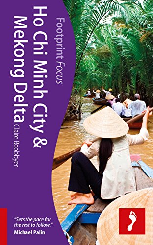 Ho Chi Minh City & Mekong Delta (Footprint Focus)