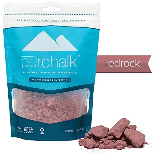 (Pur Chalk (Red Rocks))