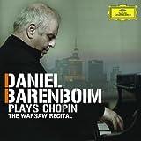 The Warsaw Recital: Daniel Barenboim Plays Chopin