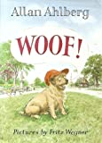 img - for Woof! book / textbook / text book