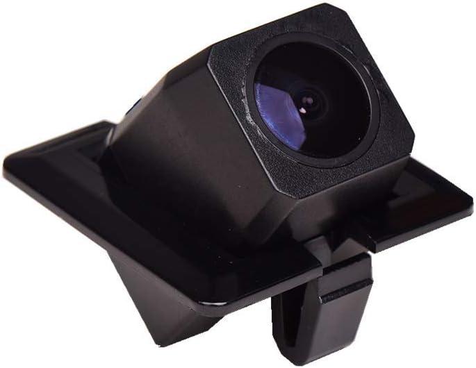 Backup Camera for Car Original Reverse Hole Rear Reverse Parking Camera for Toyota Land Cruiser Prado LC 150 LC150 2010~2016 Waterproof Rear-View License Plate