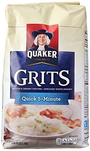 Quaker Quick Grits, 5 lb