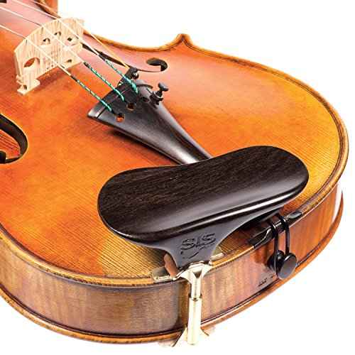 sas-ebony-chinrest-for-3-4-4-4-violin-or-viola-with-32mm-plate-height-and-goldplated-bracket