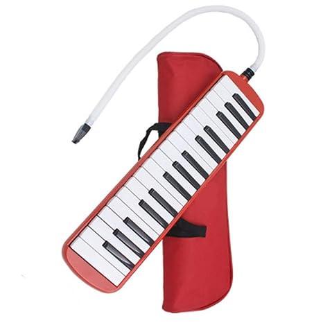 Piano de diente Durable ABS 32 teclas para niños Estilo de ...