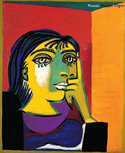 Picasso (Famous Artist Pablo Picasso)