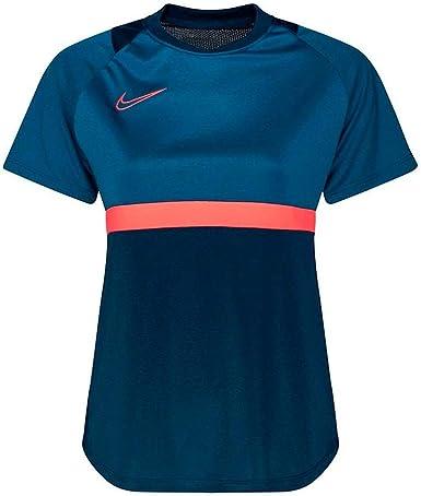 NIKE Academy Pro Trikot Camiseta para Mujer. Mujer