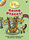 img - for AddUps Going Places! (Dover Little Activity Books) book / textbook / text book