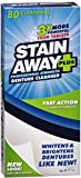 Stain Away Plus Denture Cleanser 8.10 oz (Pack of 11)