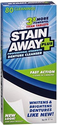 Stain Away Plus Size 8.1z by Stain-Away