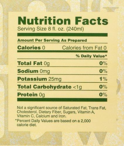 Bigelow Classic Lemon Ginger Herbal Tea Plus Probiotics 18 Bags (3 Pack) by Bigelow Tea (Image #5)