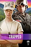 Trapped (Delos Series) (Volume 7) by  Lindsay Mckenna in stock, buy online here