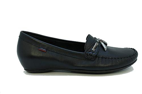 Callaghan 12033 Dance Zapato mocasín Mujer, Suela adaptación 36 EU: Amazon.es: Zapatos y complementos