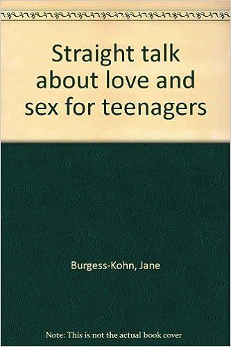 Teen Straighty Loving