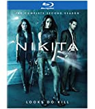 Nikita: Season 2 [Blu-ray]